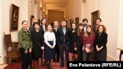 VH and JD Fellowship