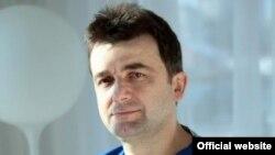 Doktor Miroslav Đorđević