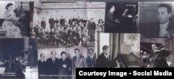 Enescu și intepreții săi români