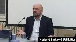 Isak Vorgučić: Pomaka u odnosima Srba i Albanaca ima