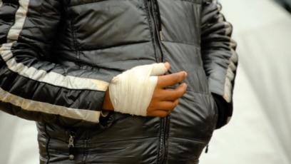 Jedan od migranata u BiH koji je svjedočio o nasilju policije za RSE