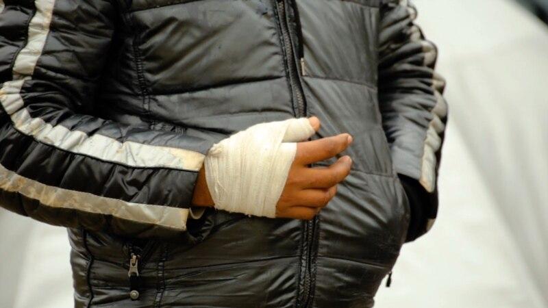 Hrvatska odbacuje optužbe Amnesty Internationala o nasilju nad migrantima