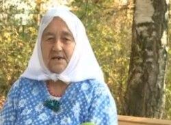 "Әлфия Мөхәмәдъярова: ""Керосин эчеп терелдем"""