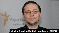 Історик Сергій Громенко