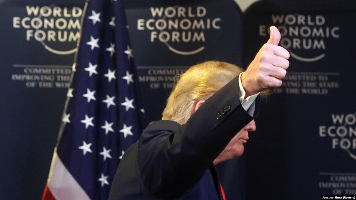 Импичмент Трампа: демократы использовали слова соратников президента против него самого