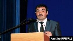 Равил Идрисов