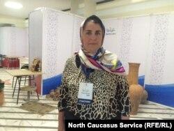 Зайнаб Батыралиева