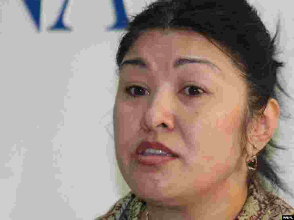 Казахстан. 28 марта – 1 апреля 2011 года #4