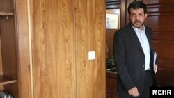 رضا تقیپور، وزیر ارتباطات و فنآوری اطلاعات جمهوری اسلامی