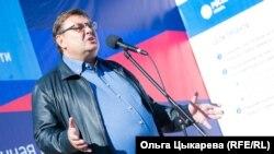 Чуйченко Константин, Оьрсийчоьнан юстицин министр