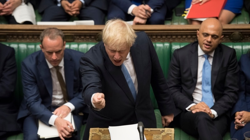 Britanski premijer kaže da Britanci žele Brexit a ne izbore