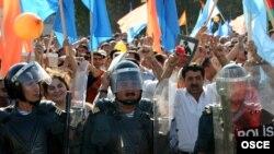 İyulun 2-si Azərbaycan polisi peşə bayramını qeyd edir