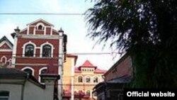 Liceul Prometeu