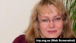 Людмила Панкратова