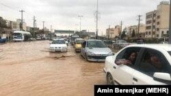 Provinca Fars e Iranit