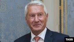 Генеральный секретарь Совета Европы Турбьерн Ягланд