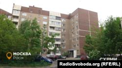 У Москві журналістам теж не відчинили