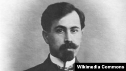 Xəlil bəy Xasməmmədli (1875-1945)