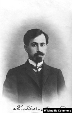 Xəlil bəy Xasməmmədli (1873-1945)