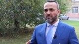 Izat Amon preselio se u Moskvu 2000. i pomogao u osnivanju Centra za Tadžikistance u Moskvi. Niko ga nije video ni čuo otkada je došao u Dušanbe pošto je prisilno deportovan iz Rusije prošle nedelje. (arhivska fotografija)