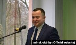 Андрэй Каралько