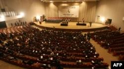 مجلس النواب في جلسته الأولى للدورة الحالية