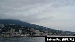 Ialta, peninsula Crimeea