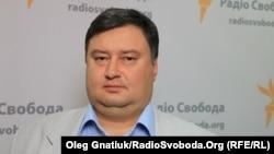 Олексій Позняк