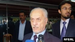 Hussein al-Shahristani
