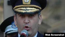 Romania, Gabriel Oprea, leader of UNPR