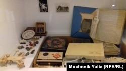 Экспозиция музея Холокоста в Вене. Иллюстративное фото.