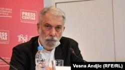 Mediji kontra zakona: Đorđe Vlajić