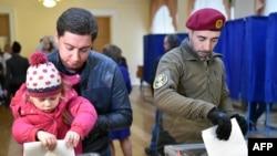 Ілюстративне фото. Місцеві вибори, Київ, жовтень 2015 року