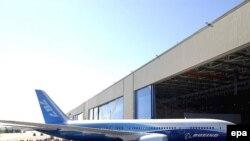 Экономичный Boeing-787 Dreamliner собрал рекордное число заказов