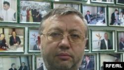 Oleksandr Savchenko