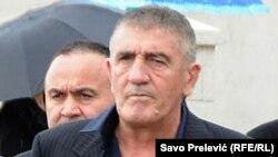 Nikšićki biznismen Branislav Brano Mićunović