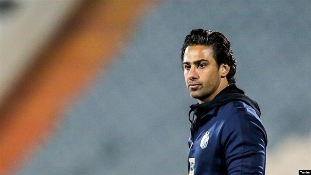 فرهاد مجیدی، سرمربی استقلال میگوید، «پیروزی این بود که یک هفته تمرکز تیم را به هم نمیریختید»