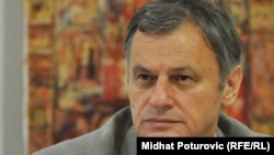 Milorad Novković