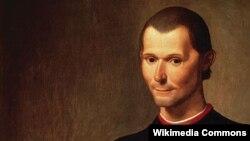 Niccolò Machiavelli, portret: Santi di Tito