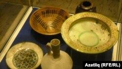 Музей экспонатлары