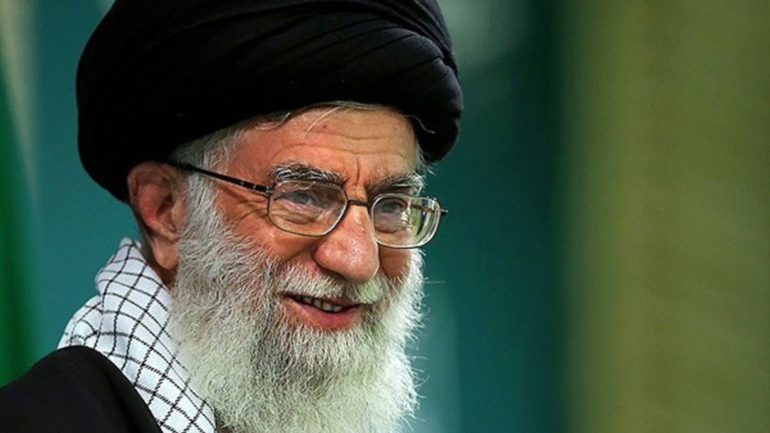 EE.UU impuso sanciones a Alí Khamenei