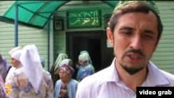 Imam Rustem Safin's religious group was disbanded
