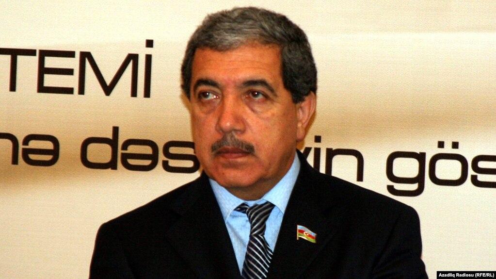 Image result for Şəmsəddin Hacıyev
