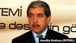 Şəmsəddin Hacıyev