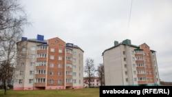 Віктар Хадасевіч жыў ў Хоцімску, у 12 км ад Ліпаўкі