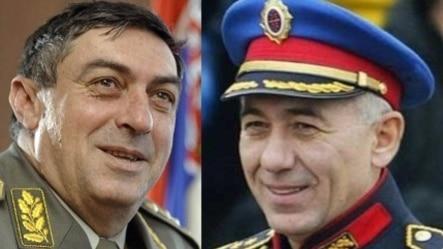 Ljubiša Diković i Goran Radosavljević - Guri