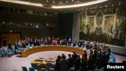 Këshilli i Sigurimit i OKB-së, 18 korrik 2014.