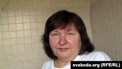 Лудміла Кучура
