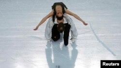 Սոչիի Օլիմպիադա, գեղասահք - Ելույթ է ունենում Մեյլին Վենդե և Դանիել Վենդե զույգը Գերմանիայից, 12-ը փետրվարի, 2014թ․