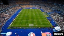Stadion 'Francuska', ilustrativna fotografija